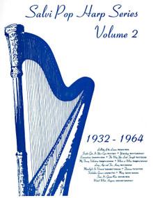 Salvi Pop Harp Series - Vol 2