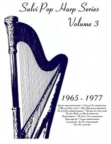 Salvi Pop Harp Series - Vol 3