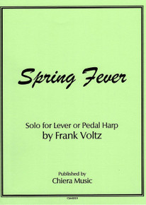 Spring Fever by Frank Voltz