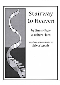 Stairway to Heaven arranged by Sylvia Woods
