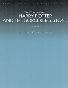 Two Themes from Harry Potter and the Sorcerer's Stone by John Williams