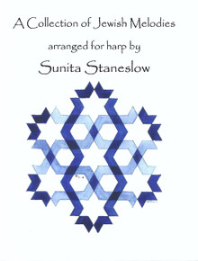 A Collection of Jewish Melodies by Sunita Staneslow