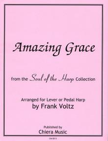 Amazing Grace by Frank Voltz