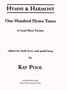 Hymns & Harmony by Ray Pool