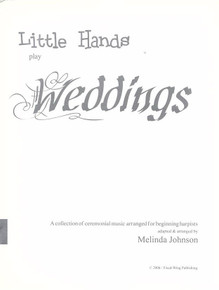 Little Hands Play Weddings