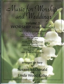 Music for Worship and Weddings, Volume 3 by McDonald / Wood