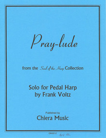 Pray-lude by Frank Voltz