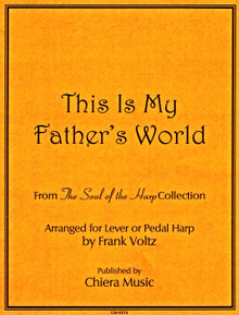 This is My Father's World by Frank Voltz