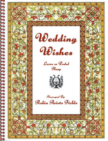 Wedding Wishes by Robin Fickle