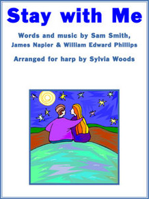 Stay With Me by Sylvia Woods