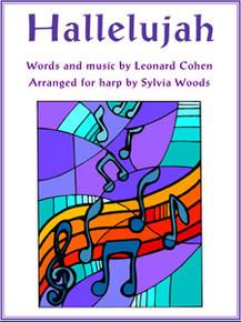 Hallelujah by Sylvia Woods