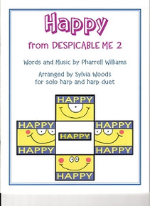 Happy by Pharrell/ Sylvia Woods