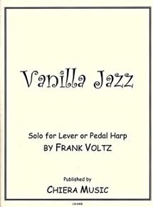 Vanilla Jazz by Frank Voltz