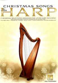 Christmas Songs for Harp