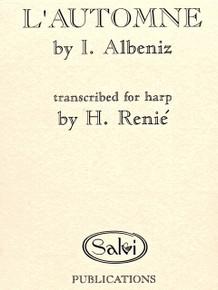 L'Automne by Albeniz/ Renie