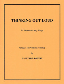 Thinking Out Loud by Ed Sheeran / Catherine Rogers