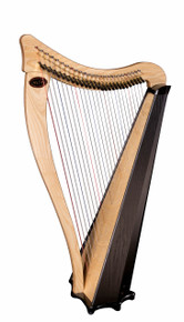 Dusty Strings Ravenna 26 - Build Your Harp