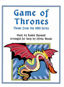 Game of Thrones by Sylvia Woods