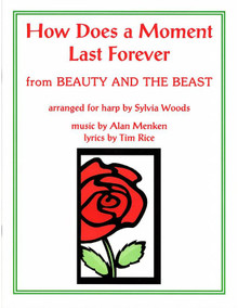 "How Does a Moment Last Forever from ""Beauty and the Beast"" by Adam Menken/ Sylvia Woods"