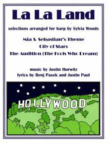 La La Land by Justin Hurwitz / Sylvia Woods