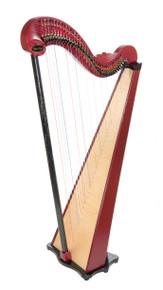 Dusty Strings Serrana (Available to order)