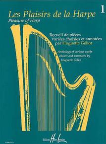 Les Plaisirs de la Harpe