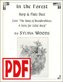 PDF In the Forest by Sylvia Woods