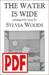 PDF The Water is Wide by Sylvia Woods