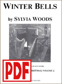 PDF Winter Bells by Sylvia Woods