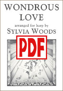 PDF Wondrous Love by Sylvia Woods