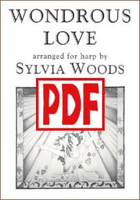 PDF Wondrous Love by Sylvia Woods