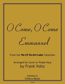 O Come, O Come, Emmanuel by Frank Voltz