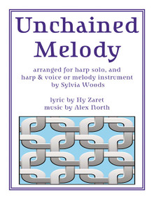 Unchained Melody by Sylvia Woods