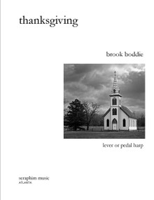 Thanksgiving by Brook Boddie