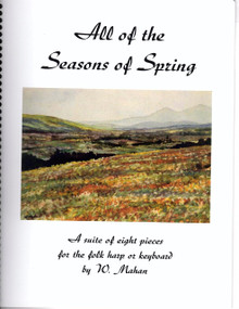All of the Seasons of Spring by Mahan
