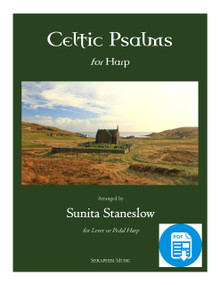 Celtic Psalms by Sunita Staneslow - PDF