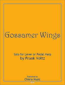 Gossamer Wings by Frank Voltz