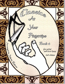 Classics at your Fingertips Book 4 by Julie Rabens