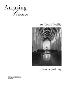 Amazing Grace – arr. Brook Boddie