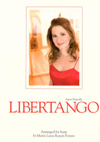 Libertango arr by Maria Luisa Rayan