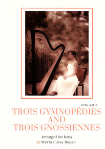 Trois Gymnopedies and Trois Gnossiennes arr by Maria Luisa Rayan