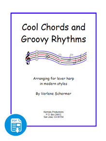 Cool Chords and Groovy Rhythms - PDF Download