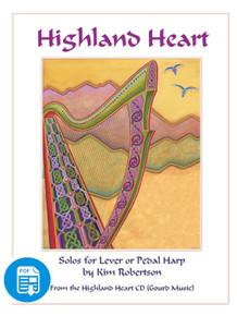 Highland Heart - PDF Download