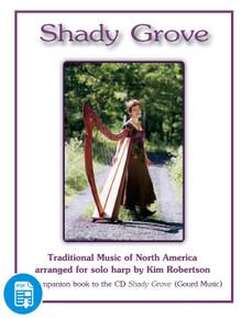 Shady Grove - PDF Download