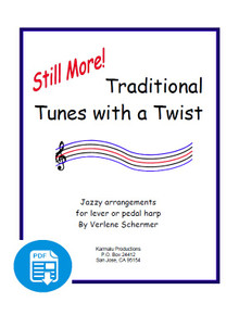 Still More Traditional Tunes With a Twist - PDF Download