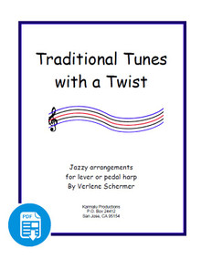 Traditional Tunes With a Twist - PDF Download