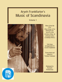 Music of Scandinavia by Aryeh Frankfurter - PDF Download