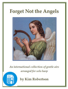 Forget Not the Angels by Kim Robertson - PDF Download