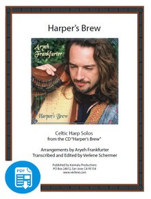 Harper's Brew by Aryeh Frankfurter - PDF Download