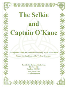 The Selkie and Captain O'Kane by Aryeh Frankfurter - PDF Download